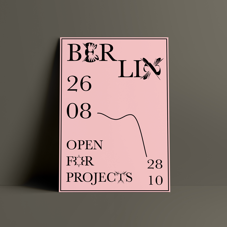 BERLIN September – October 2018