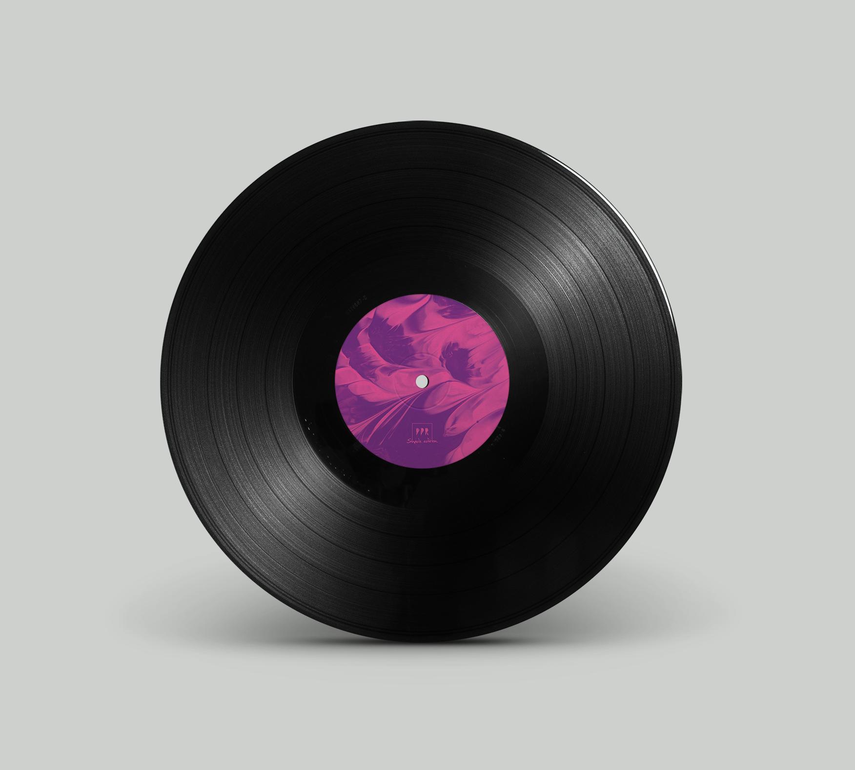PPR Shade Edition – Painting vinyl visual
